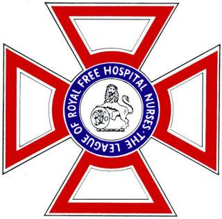 The Royal Free Hospital Nurses League